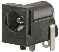 PRO POWER PPW01010  2.1Mm Dc Socket Locking